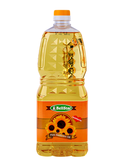 Cooking oil sunflower